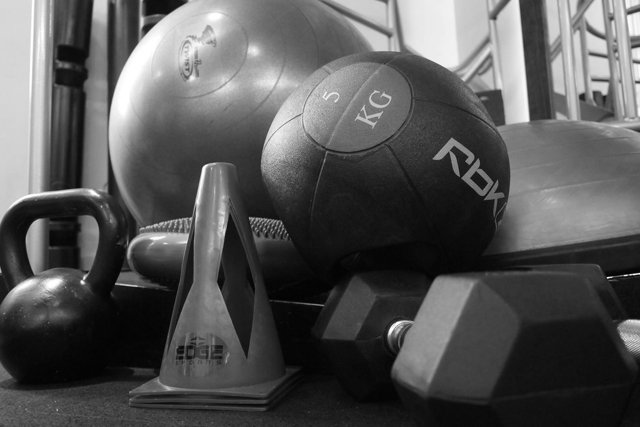 AOK Fitness at The Training Works Fitness Studio